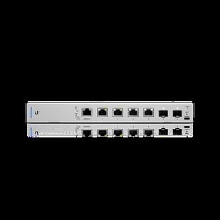 Коммутатор UniFi Switch XG 6 POE