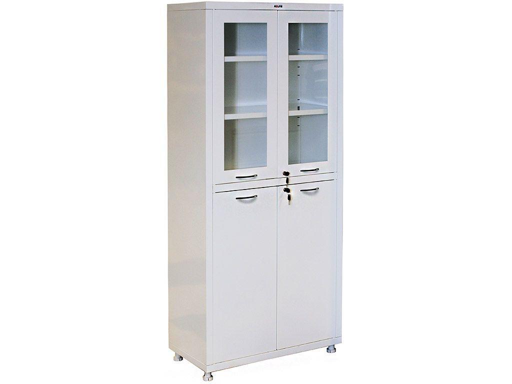 Медицинский шкаф МД 2 1780 R