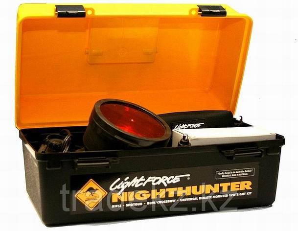 Фонарь-прожектор для крепления на оружие LIGHTFORCE PREDATOR-SM, фото 2