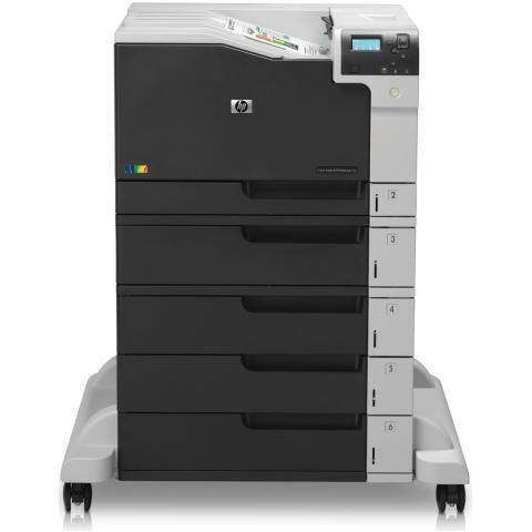 Принтер лазерный HP Europe Color LaserJet Enterprise M750xh