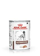 Влажный корм для собак при нарушениях пищеварения Royal Canin Gastrointestinal Low Fat