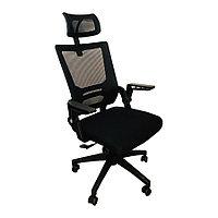 Офисное кресло, кресло ZETA, Зета,  ZETA,  компьютерное кресло, ZETA,  мод 321A-N ВИ
