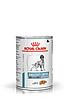 Влажный корм для собак при пищевой аллергии и непереносимости Royal Canin Sensitivity Control Dog  утка