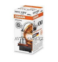 64211 Лампа качество (ОЕМ) H11 12V 55W PGJ19-2 ORIGINAL LINE уп.1шт.