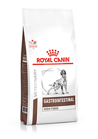 Royal Canin Gastrointestinal High Fibre сухой корм для собак при нарушении пищеварения