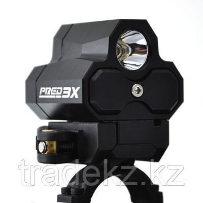 Фонарь LIGHTFORCE PRED3X LED 220 Lum