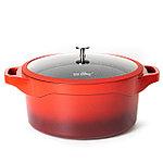 Набор посуды Nice Cooker HELIOS Series 10 предметов, фото 2