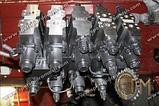 Гидрораспределитель ГР-520 экскаватора ЕК-18, ЕК-12, ЕК-14, фото 4