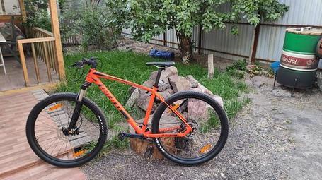 Велосипеды GIANT