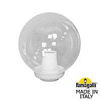 Уличный фонарь на столб FUMAGALLI GLOBE 250 Classic G25.B25.000.WXE27