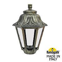 Уличный фонарь на столб FUMAGALLI ANNA E22.000.000.BXF1R