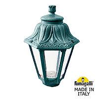 Уличный фонарь на столб FUMAGALLI ANNA E22.000.000.VXF1R