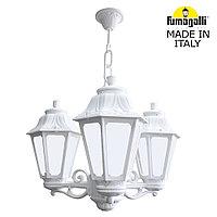 FUMAGALLI Подвесной уличный светильник FUMAGALLI SICHEM/ANNA 3L E22.120.S30.WYF1R
