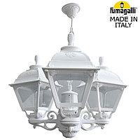 FUMAGALLI Подвесной уличный светильник (ЛЮСТРА) FUMAGALLI SICHEM/CEFA 3L U23.120.S30.WXF1R