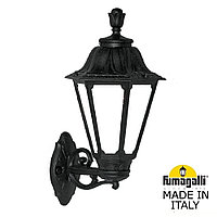 Уличный настенный светильник FUMAGALLI BISSO/RUT E26.131.000.AYF1R