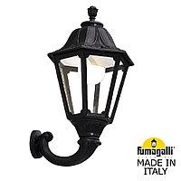 Уличный настенный светильник FUMAGALLI OFIR/NOEMI E35.132.000.AXH27