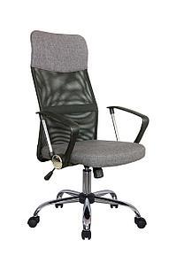 Кресло Riva Chair 8074 F (подголовник - ткань)