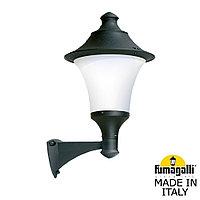 Уличный настенный светильник FUMAGALLI MIDIPILAR/REMO R50.254.000.AYE27