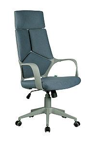 Кресло Riva Chair 8989 (серый пластик)