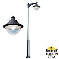 FUMAGALLI Парковый фонарь  FUMAGALLI EKTOR 3000/MIDIPILAR/VIVI 1L LED-HIP V50.365.A10.AXH27
