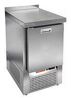 Стол с морозильным шкафом Hicold GNE1/BT BOX O