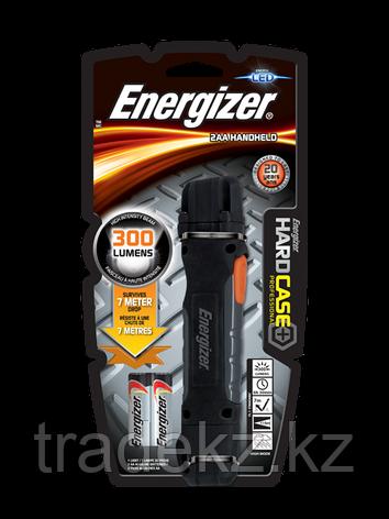 Фонарь Energizer ударопрочный HardCase Pro 2xAA new, фото 2