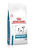 Royal Canin Hypoallergenic Small Dog сухой корм для собак мелких пород с пищевой аллергией и непереносимостью