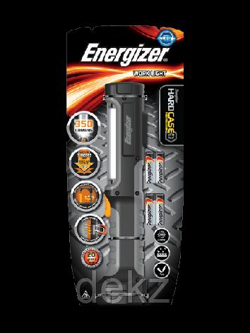 Фонарь ударопрочный Energizer HardCase Work Light new, фото 2