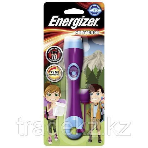 Фонарь компактный Energizer Kids Handheld 2xAAA, фото 2