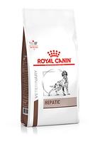 Royal Canin Hepatic Canine сухой корм для собак страдающих хроническим гепатитом