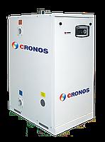 Двухконтурный дизельный котёл для отопления и ГВС Cronos 400 FA