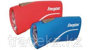Фонарь компактный Energizer Pocket 3x AAA красный, фото 2