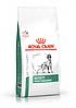 Сухой корм для лечения всех форм ожирения у собак Royal Canin Satiety Weight Management