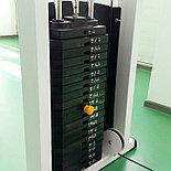 Тренажер Силовой Жим от плеч RS-309 из 4 частей, фото 4