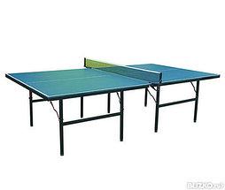 Стол настольный теннис 001