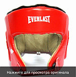 Боксерский шлем Everlast , фото 3