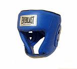 Боксерский шлем Everlast, фото 2