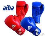 Боксерские перчатки (синий), фото 2