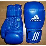 Боксерские перчатки (синий), фото 4