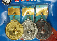 Медали волейбол