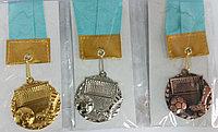 Медали мини футбол
