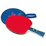 Ракетка для настольного тенниса butterfly fellow 200, фото 2