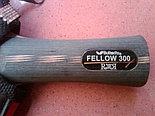 Ракетка для настольного тенниса butterfly fellow 300, фото 5