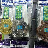 Медаль kz, фото 2