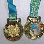 Медаль kz, фото 3