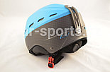 Шлем защитный для Лыжи, фото 2