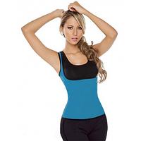 Корсет майка для похудения body fitness ropa