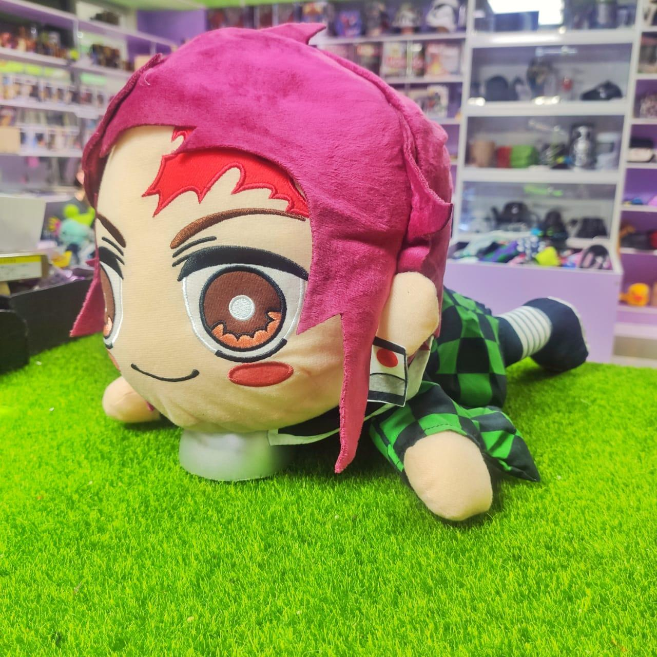 Плюшевая игрушка Танджиро Камадо
