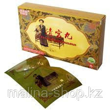 Китайские тампоны Taynshi (Тянши) 6 штк