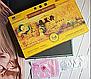 """Китайские оздоровительные тампоны """"Kang Mei Bao Luo Dan"""" торговой марки Bang De 6 шт, фото 2"""